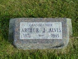 Arthur Jesse Alvis
