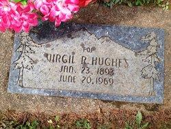 "Virgil Raymond ""Pop"" Hughes"