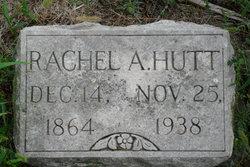 Rachel A Hutt