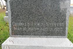 Charles Lewis Stevens