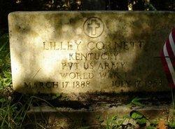 Lilley Cornett