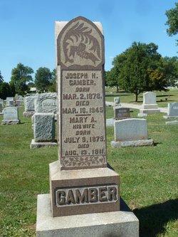 Joseph H. Gamber