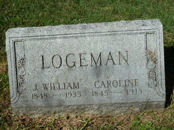 J. William Logeman