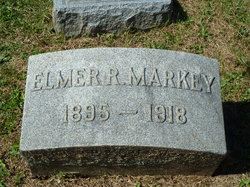 Elmer R. Markey