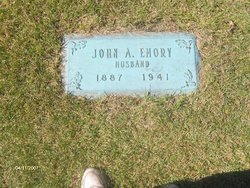John A. Emory