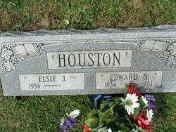 Edward Nevin Houston, Sr