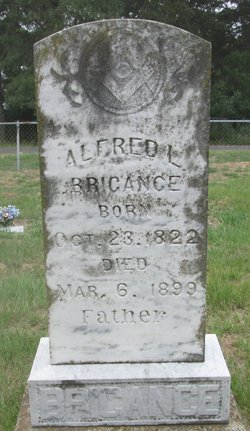 Alfred Lawrence Brigance