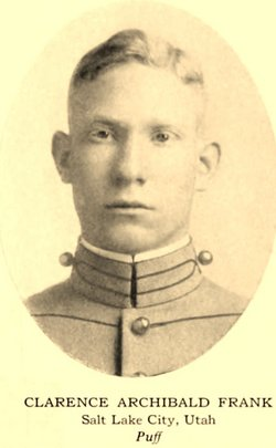 Col Clarence Archibald Frank