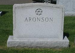 Mary Ruth <I>Fine</I> Aronson
