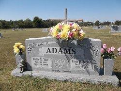 Essie P <I>Tackett</I> Adams
