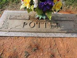James Randal Potter