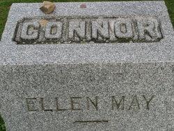 """Ellen May """"Nellie"""" Connor"""
