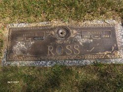 Louise E. <I>Emory</I> Ross