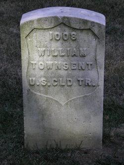 William Townsent