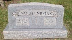 Henry Adam Moellenbrink