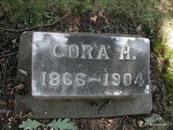 Cora V. <I>Henshaw</I> Alison