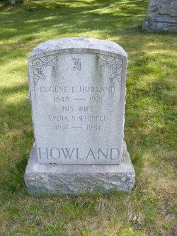 Eugene Franklin Howland