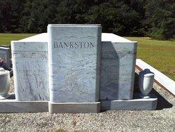 Ethel <I>Gibson</I> Bankston