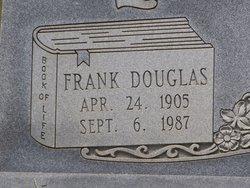 Frank Douglas Christopher