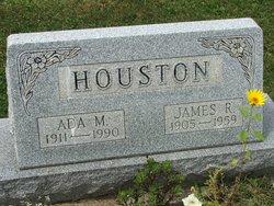 Ada <I>Lund</I> Houston
