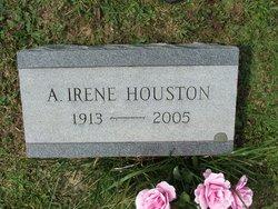 Alice Irene <I>Rothrock</I> Houston