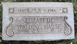 Mary Elizabeth Hause