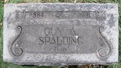 Guy Andrews Spalding