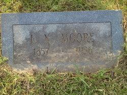 Isaac Newton Moore