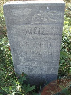 "Josephine ""Josie"" Caldwell"