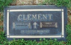 Daniel G. Clement, Sr