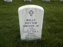 Kelly P. Driver Jr.