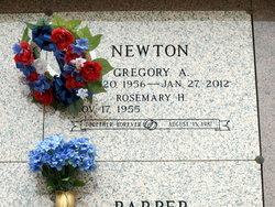 Gregory A Newton