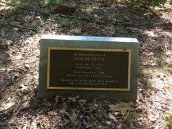 Asa Bunnell