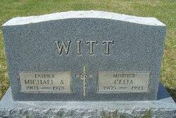 Michael A. Witt