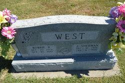 Bobbie Bernice <I>Overman</I> West