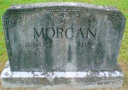 Mary A. Morgan