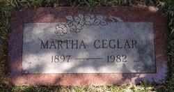 Martha Ceglar