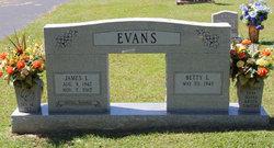 James Lafayette Evans