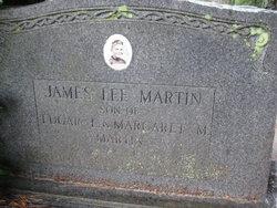 "James Lee ""Jimmie"" Martin"