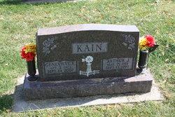 Genevieve E. <I>Long</I> Kain