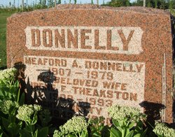 Meaford Albert Donnelly