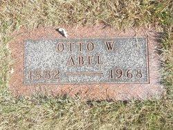Otto W. Abel