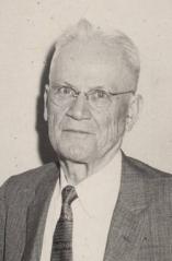 Bishop Jarrell Waskom Pickett