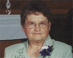 Betty Lou <I>Quillen</I> Brackeen
