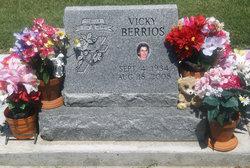 Virginia Vicky <I>Villa</I> Berrios