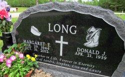 Donald J. Long