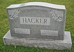 Anna O Hacker