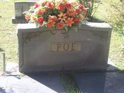 "Noah Bluford ""NB"" Poe"