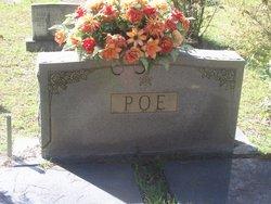 Ollie Cash <I>Curry</I> Poe
