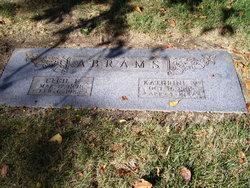 Cecil Fisk Abrams